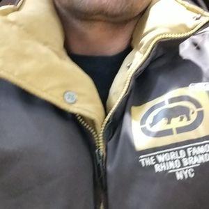 Ecko Unlimited jacket